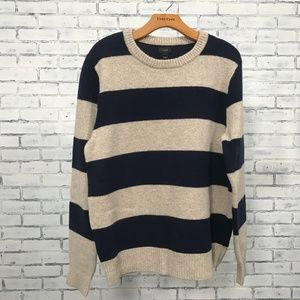 J CREW Pullover Knit Sweater